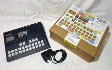 Sqarp pyramid sequencer V1 Perfect Condition 5 Months old!!!