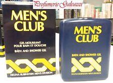 HELENA RUBISTEIN MEN'S CLUB BATH AND SHOWER GEL - 325 ml