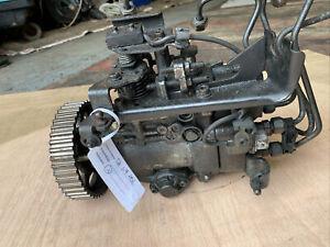 VW Transporter T4 Genuine Bosch 1.9 Fuel Pump ABL
