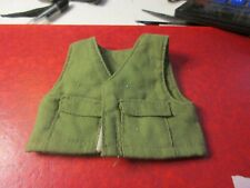 Accessories For 12 Inch Military Figure - Flak Jacket