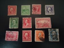 us stamps used