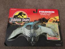 Jurassic Park -1993 - Figura De Acción Original Dinosaurio/Dinosaurios-muy Raro