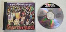 Frank Zappa – We're Only In It For The Money & Lumpy Gravy (CD – Good Condition)