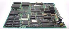 Placa board LETHAL CRASH JAMMA ORIGINAL ARCADE 100% working Jamma Arcade Pcb