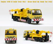 Tomytec 1/150 (N Scale) Truck Vol.8 - Nissan Diesel Big Thumb Tow Truck