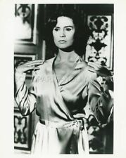 SEXY CORINNE CLERY 1970s VINTAGE PHOTO #1  R1980