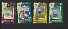 CAYMAN ISLANDS CHRISTMAS 2009, SC # 1054-7, MNH COMPLETE SET. FREE SHIPPING