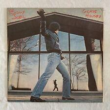 Billy Joel: Glass Houses album / vinyl