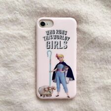 Disney Toy Story 4 Bo Peep & Sheep Iphone Case 6,7,8 Brand New Cover