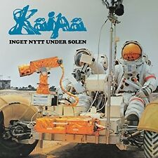 Kaipa - Inget Nytt Under Solen (Remaster) [New CD] UK - Import