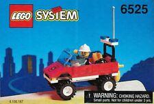 LEGO Town Blaze Commander (6525) (Vintage)
