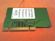 Wireless PCI Card 54Mbps - Model: WGPI03