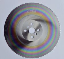 M42 HSS circular saw blade for stainless steel cutting