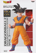 Banpresto Dragonball Z HQ DX  Son Goku Figure      NEW   US SELLER