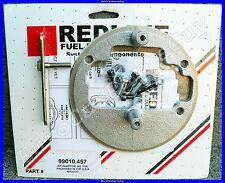 "Redline Weber Carburetor Air Filter Adapter 32/36 DGV to 5-1/8"" Air Cleaner NEW"