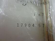 Harley Davidson Push Rod 17904-57