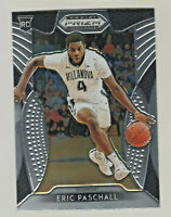 2019-20 Panini Prizm Draft Picks ERIC PASCHALL RC Rookie Warriors QTY AVAILABLE