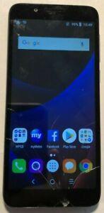 [BROKEN] Alcatel 1x Evolve 5059Z (Metro PCS) Fast Ship Repair Crack Glass