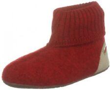 LIVING Kitzbuhel Junior KITZ Pantofola Rosso 1428-350, 10.5 Bambino UK (29 UE)