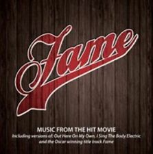 West End Chorus - Fame (Music From The Hit Movie/Original Soundtrack, 2013)