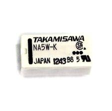 Relais TAKAMISAWA NA4.5WN-K-PI