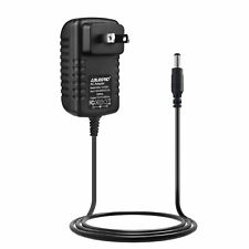 AC Adapter charger for Sharp VL-WD VL-AD VL-AX VL-PD VL-ME VL-H Camcorder Power