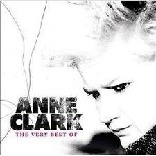 """ANNE CLARK """"THE VERY BEST OF"""" CD NEU"""