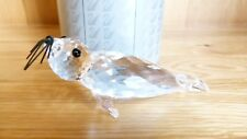 Swarovski Crystal Glass - Seal - #012261 - Boxed