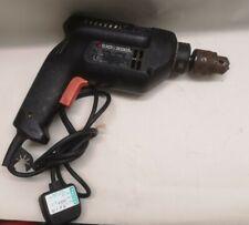 Black And Decker BL400  Drill 400w 240v