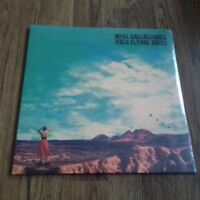 NOEL GALLAGHER'S HIGH FLYING BIRDS - WHO BUILT THE MOON 180g LP NEW SEALED
