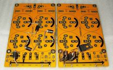 Diode rectifier filter board / power supply filter board / PCB