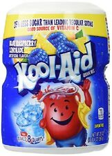 Kool Aid Blue Raspberry Lemonade 567g -Tub