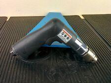 Ah179 New Qp201d Ingersoll Rand Pneumatic Drill 14 Chuck 2000 Rpm