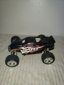 Traxxas Jato 3.3/2.5 Roller with servos, used 4 times great condition