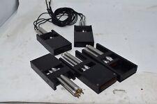 Lot of 5 Ultratech Stepper Pneumatic Cylinders Part