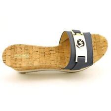 Zapatos de tacón de mujer Michael Kors color principal azul