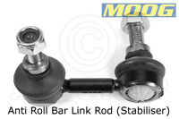 MOOG Front Axle, Right - Anti Roll Bar Link Rod (Stabiliser) - NI-LS-2798