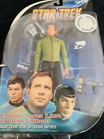2009 DIAMOND STAR TREK TRU EXCLUSIVE CAPTAIN KIRK DRESS UNIFORM FIGURE SEALED