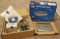New NETGEAR RP614 CABLE / DSL wireless and wired WiFi ROUTER Ethernet switch