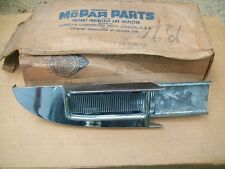 1957 1958 1959 Chrysler Imperial Crown LeBaron NOS MoPar Right REAR DOOR ASHTRAY