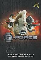 """Disney Fiction: """"G-Force"""", unknown, Very Good Book"""