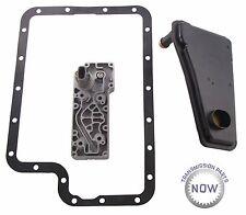 Ford E4OD solenoid block 2wd filter kit F150 F250 E250 E9TZ 7G391-A R364202FK