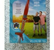 "NEW!!! ESTES #1478 ""Flash"" Model Rocket Launch Set (Rocket + Pad & Controller)"