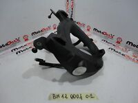 Piastra supporto bauletto Givi box bag Plate Bmw R 1200 Gs 10 14