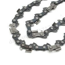 "2Pcs 14'' 0.050"" 50DL Chainsaw Chains Semi Chisel for Stihl 017 MS170 MS171"