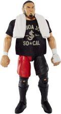 WWE Elite Collection Action Figure Series 43 - Samoa Joe