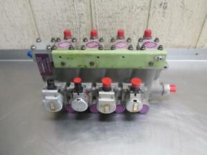 Crane 39-525-1 Anti-Skid Modular ASSY Valve Boeing 60B00249-10 Waterman G905-120