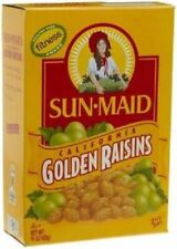 Sun Maid Golden California Raisins