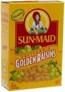 Sun Maid Golden California Raisins
