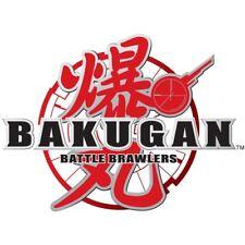 "Bakugan Battle Brawlers 3.25"" DEka Series 1 Tigrerra w/Metal Gate Cd New Ventus"